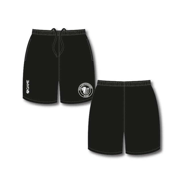 D&B RFC Adult Gym Shorts