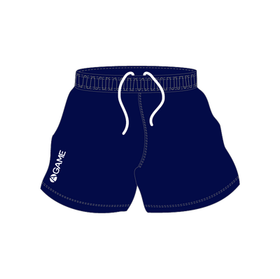 Navy JNR Shorts