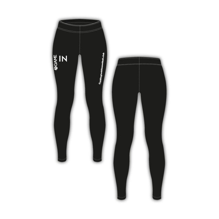 Kidlington Kites Adult Leggings