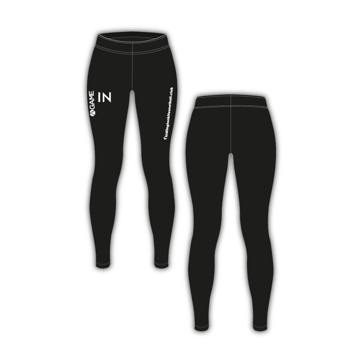 Kidlington Kites Junior Leggings