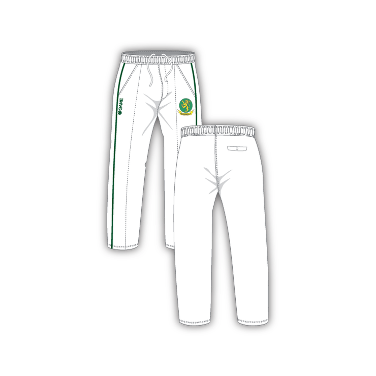 Luddesdowne CC Cricket Trousers
