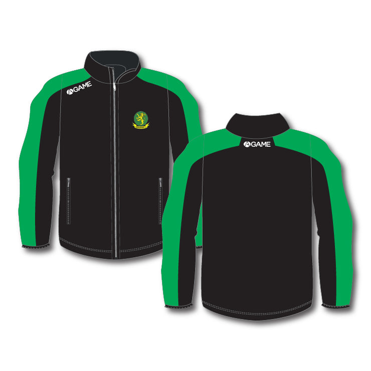 Luddesdown CC Adult Pro Rain Jacket