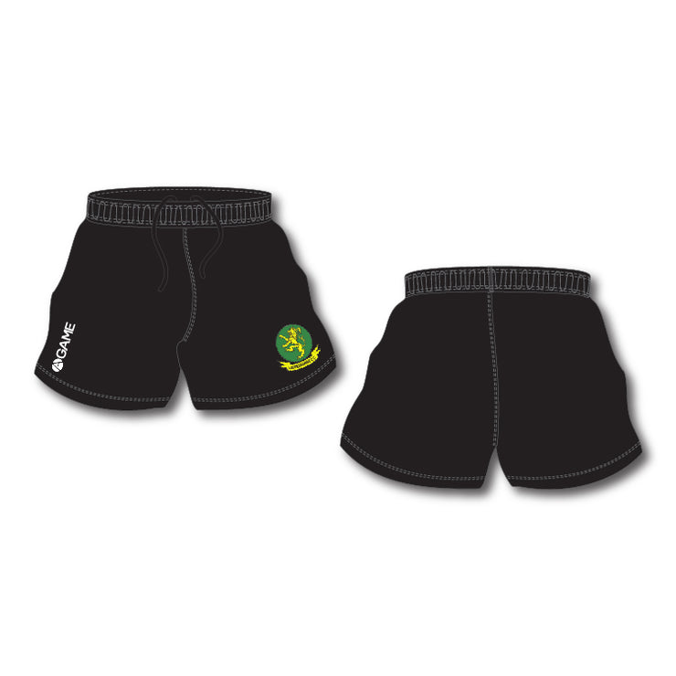 Luddesdowne Adult Shorts