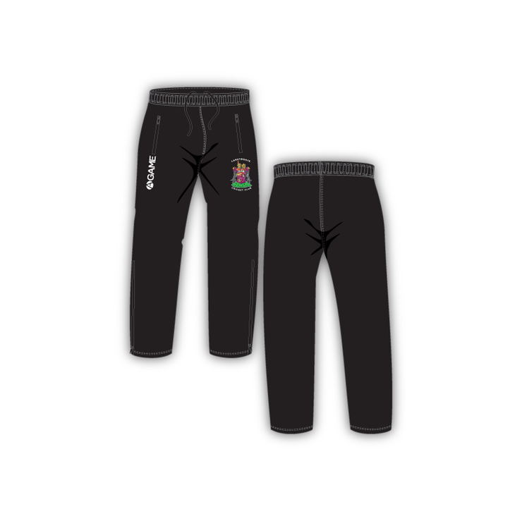 Lanhydrock CC Junior Tracksuit Bottoms