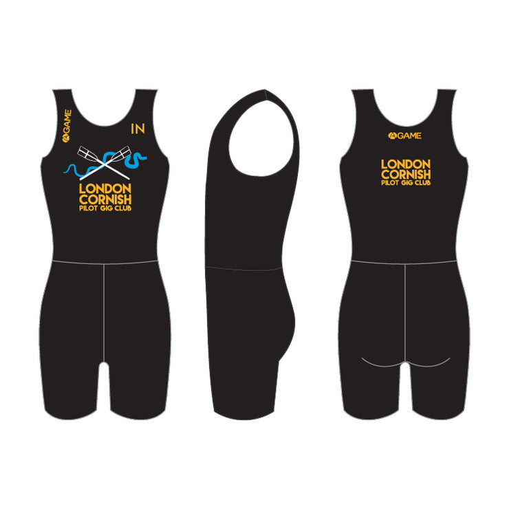 LCPGC Mens Rowing Suit