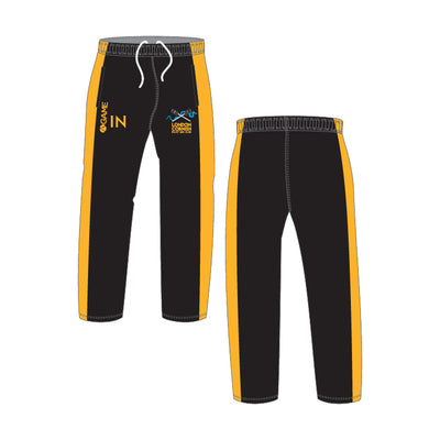 LCPGC Mens Tracksuit Bottoms