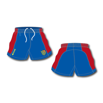 Lewes PGC Mens Performance Shorts