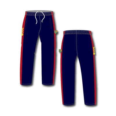 Lewes PGC Womens Tracksuit Bottoms