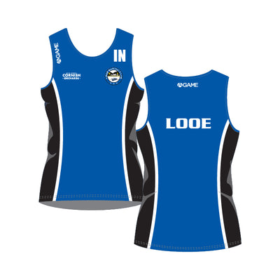 LOOE WOMENS VEST (Heavier Option)