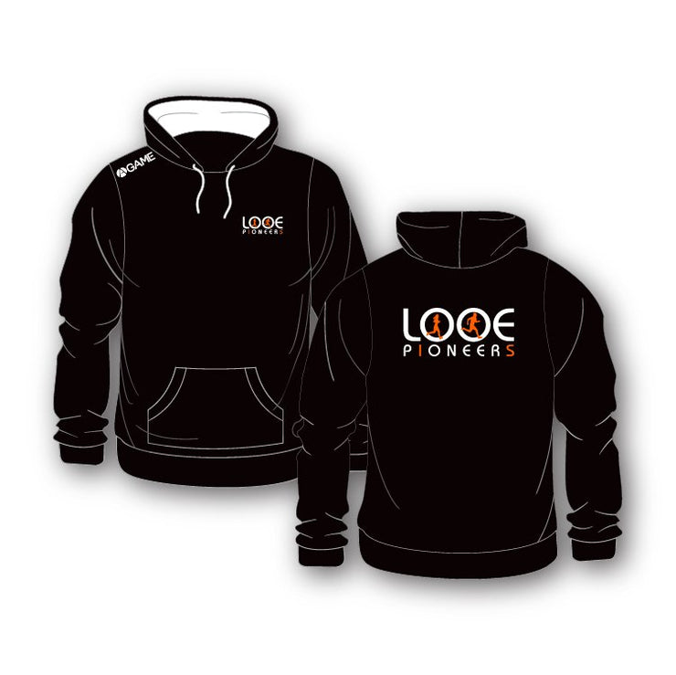 LPRC SUPPORTERS HOODIE