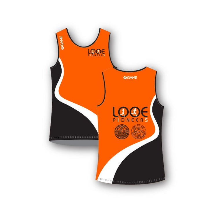 LPRC JUNIOR BOYS VEST