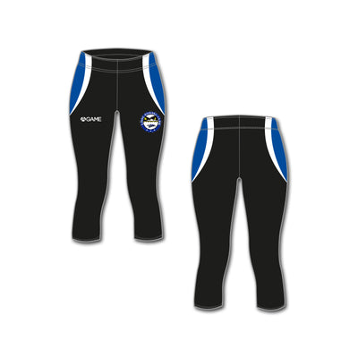 LOOE MENS 3/4 LEGGINGS