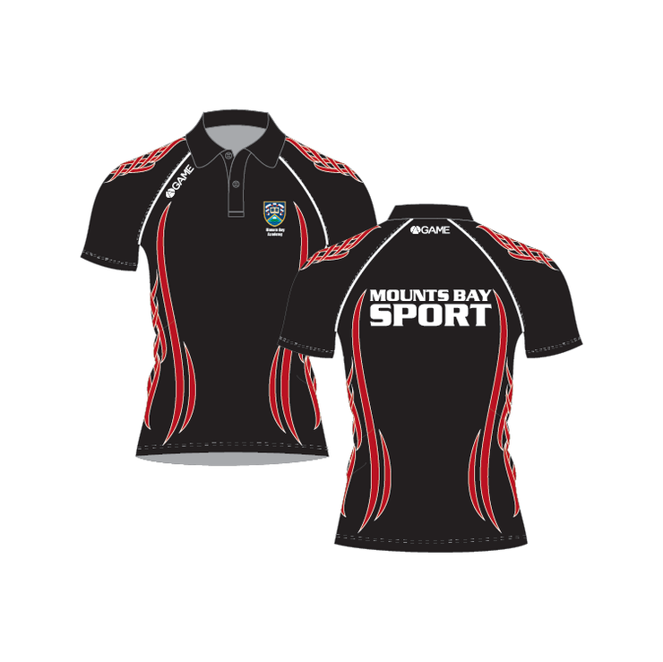 MBA ADT LDS Polo Shirt