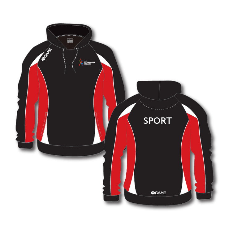 North Herts Junior Hoodie - Sport