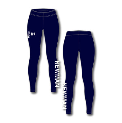 Newman Netball Club Adult Leggings