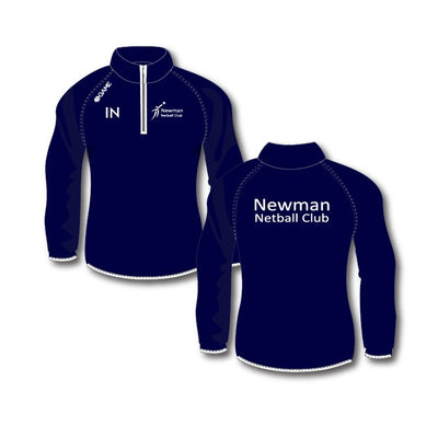 Newman Netball Club Midlayer