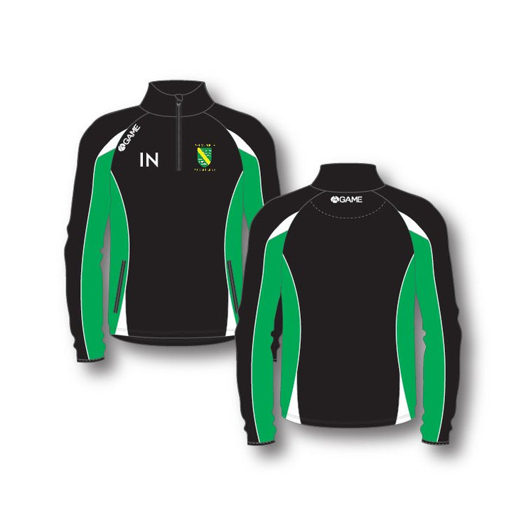 Perranporth CC Junior Midlayer