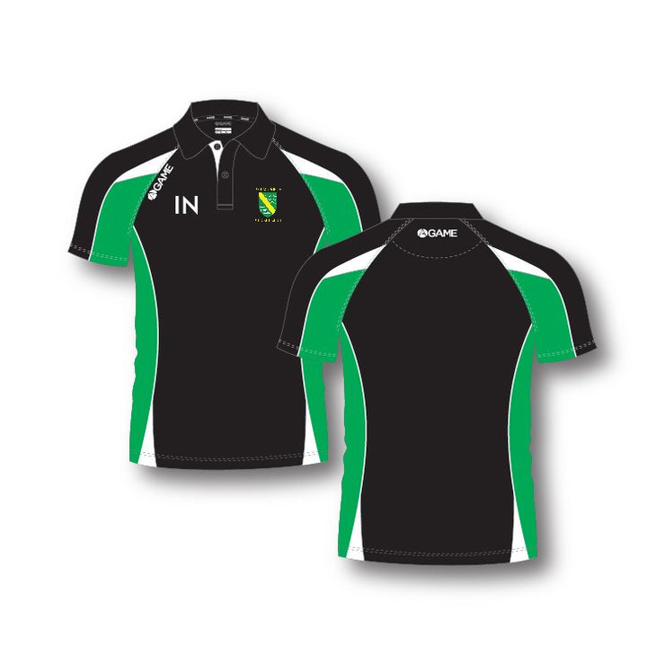 Perranporth CC Adult Polo Shirt