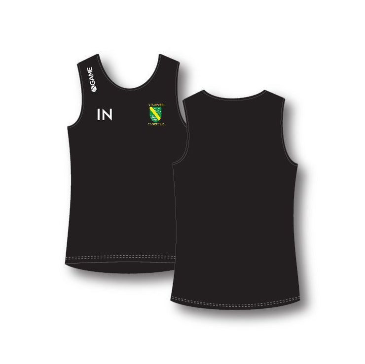 Perranporth CC Adult Vest
