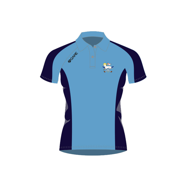 Penzance HC Junior Polo Shirt