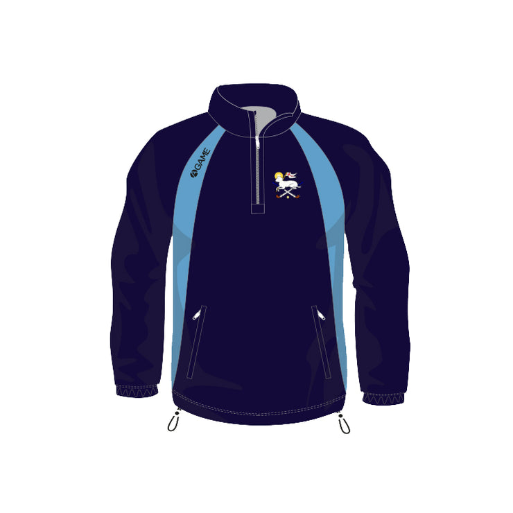 Penzance HC Junior 1/4 Zip Jacket