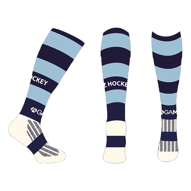 Penzance HC Adult Socks