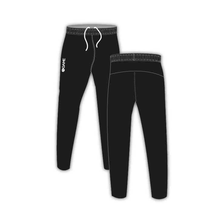 Neroche School Junior Tracksuit Bottoms