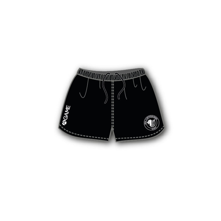 D&B RFC Junior Rugby Shorts