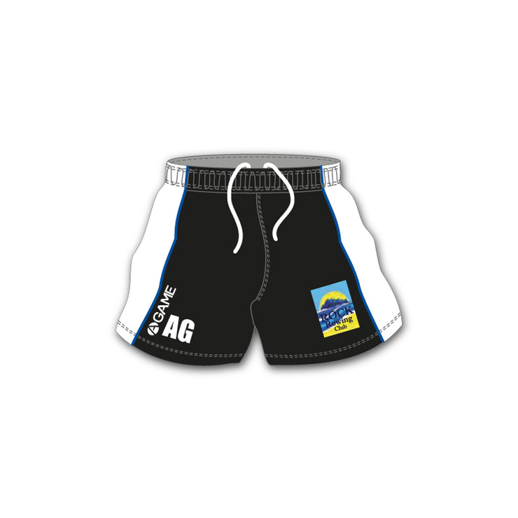ROCK ROWING SHORT
