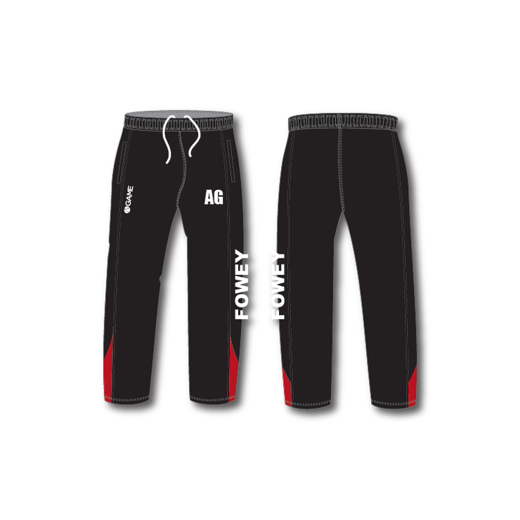 RFGC Womens Tracksuit Bottoms