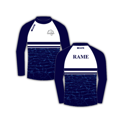 RAME ROWING CLUB BASELAYER TOP