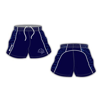 RAME ROWING CLUB ROWING SHORTS