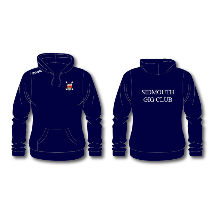 Sidmouth GC Womens Performance Hoodie