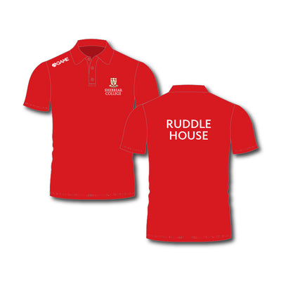 Shebbear RUDDLE ADT Polo Shirt