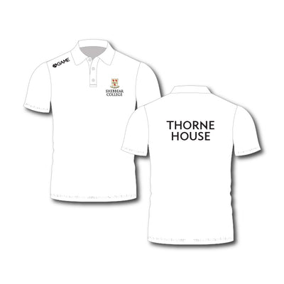 Shebbear THORNE JNR Polo Shirt