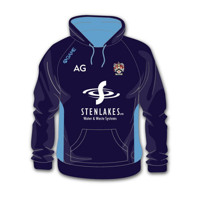South Petherwin CC Adult Hoodie