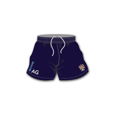 South Petherwin CC Adult Shorts