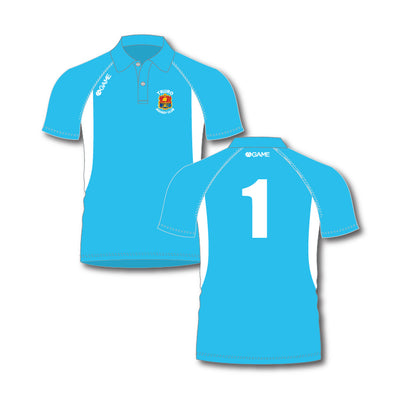 Truro HC GK Playing Shirt