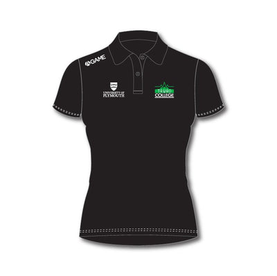 TPCHE Womens Polo Shirt