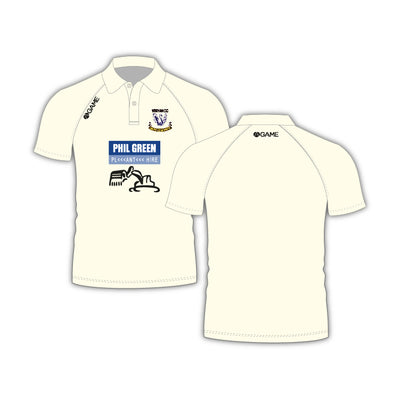 Veryan CC Cricket Shirt