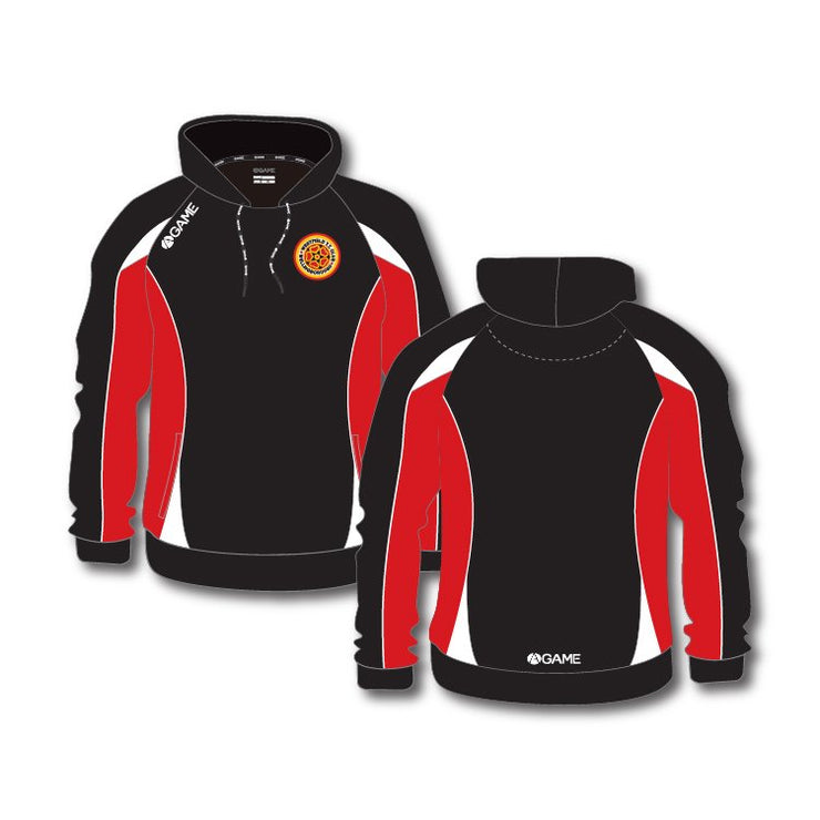 Westfield Table Tennis Adult Hoodie
