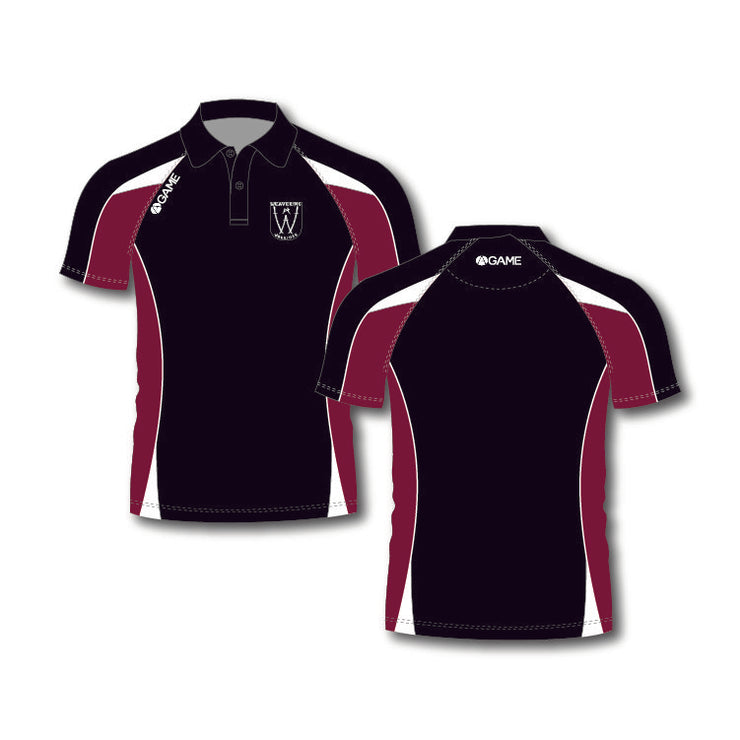 WWRFC Adult Polo Shirt
