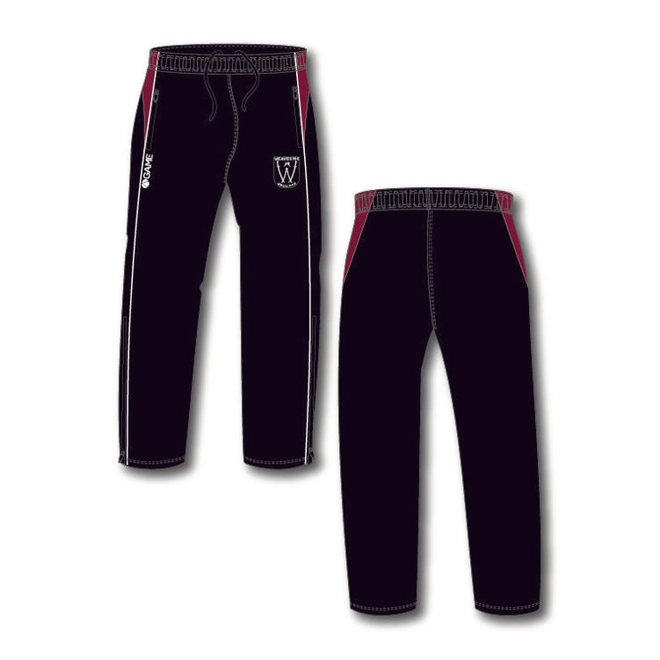 WWRFC Tracksuit Bottoms