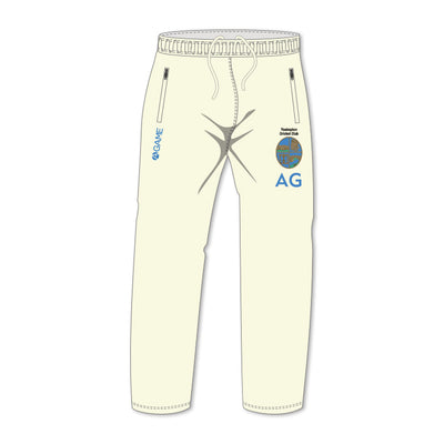 Yealmpton CC Junior Cricket Trousers