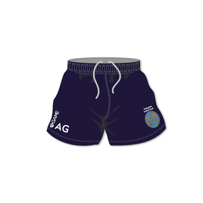 Yealmpton CC Adult Shorts