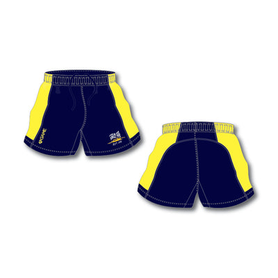 Yealm PGC Mens Rowing Shorts
