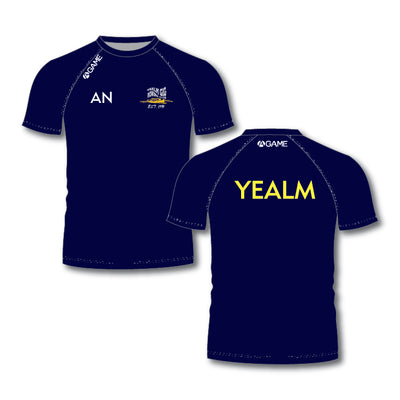 Yealm PGC Mens T Shirt