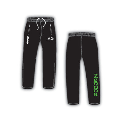 ZENNOR WOMENS TRACKSUIT BOTTOMS