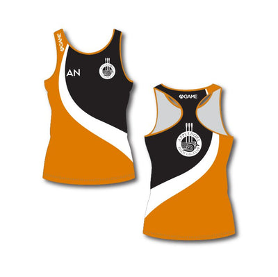 Appledore Ladies Racerback Vest