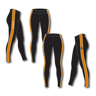 Appledore Ladies Full Length Leggings